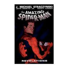 THE AMAZING SPIDER-MAN: REVELATIONS vol 2